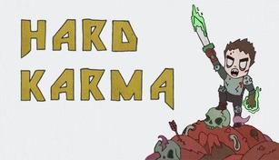 Hard Karma