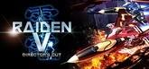 Raiden V: Director's Cut | 雷電 V Director's Cut | 雷電V:導演剪輯版
