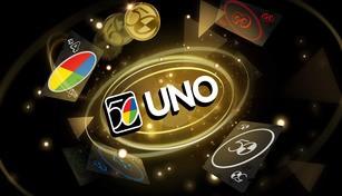 Uno - 50th Anniversary Theme