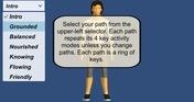Six Paths