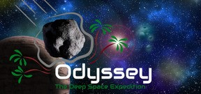 Odyssey: The Deep Space Expedition
