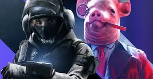 Ubisoft Store - Ubisoft Forward Sale 2021