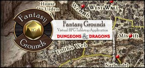 Fantasy Grounds Classic