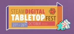 Steam - Digital Tabletop Fest