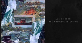 The Colossus Is Coming: The Album
