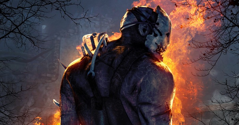 FREE Random Steam key for Dead by Daylight full game or chapter expansions