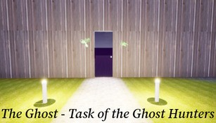 The Ghost - Task of the Ghost Hunters