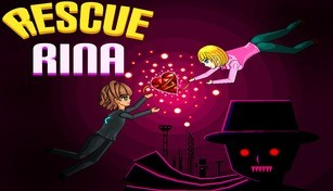 Rescue Rina