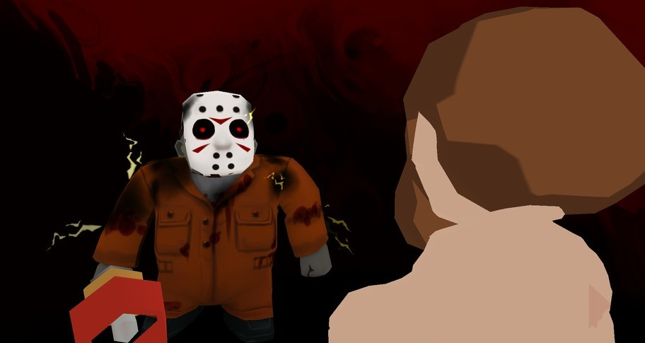 Friday the 13th: Killer Puzzle - Electrical Jason