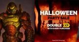Green Man Gaming - Halloween Sale 2021