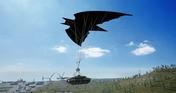 Refight:Burnging Engine - Black Bat