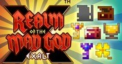 Realm of the Mad God Exalt Pack