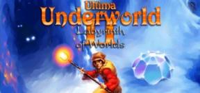 Ultima Underworld 2