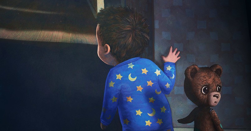 Among the Sleep - Enhanced Edition is revealed as next FREE game from Epic Games Store