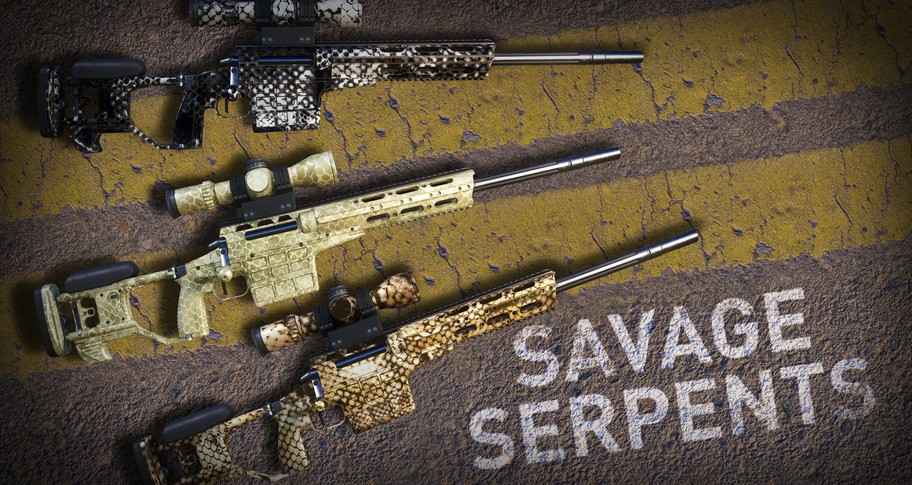 Sniper Ghost Warrior Contracts 2 - Savage Serpents Skin Pack