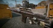"Warface - Weapon set ""Earth Shaker"""