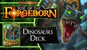 Dinosaurs Deck