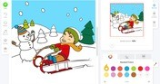 Coloring Book for Kids - Full Version