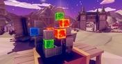 Mysterious Blocks
