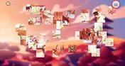Anime puzzle