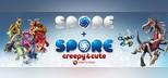 SPORE + SPORE Creepy & Cute Parts Pack