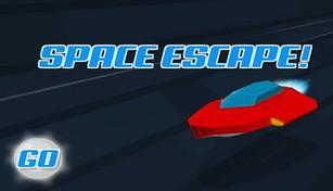 Space Escape!