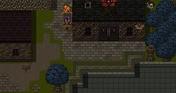 RPG Maker MV - Creepy Land Tileset Pack