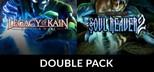 Legacy of Kain Defiance + Soul Reaver 2 Pack