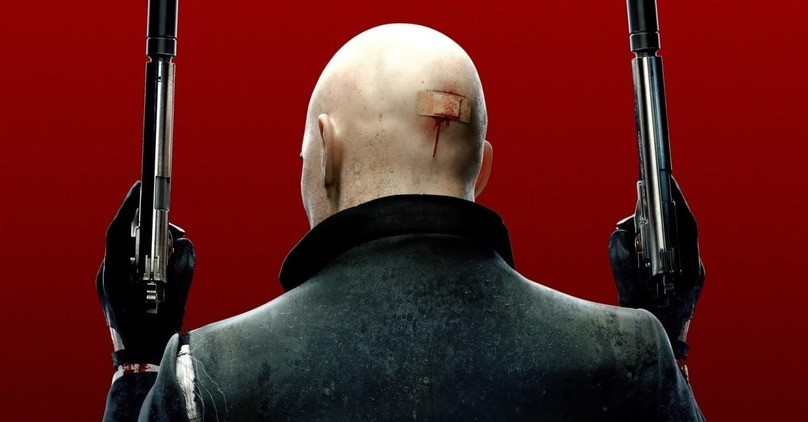 FREE Hitman: Absolution