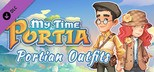 My Time At Portia - NPC Attire Package