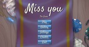 Miss You: Cora