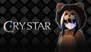 Crystar - Sen's Mascot Costume