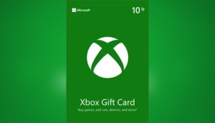 Xbox Live Gift Card 10 CHF