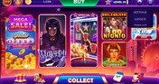 Texas Hold'em - Casino Tycoon