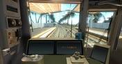 鉄道運転士 Railroad operator