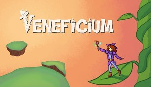 Veneficium: A witch's tale