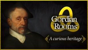 Gordian Rooms: A curious heritage Prologue