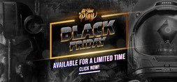 Allyouplay - Black Friday 2020 Sale