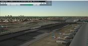 Tower!3d Pro - OMDB airport