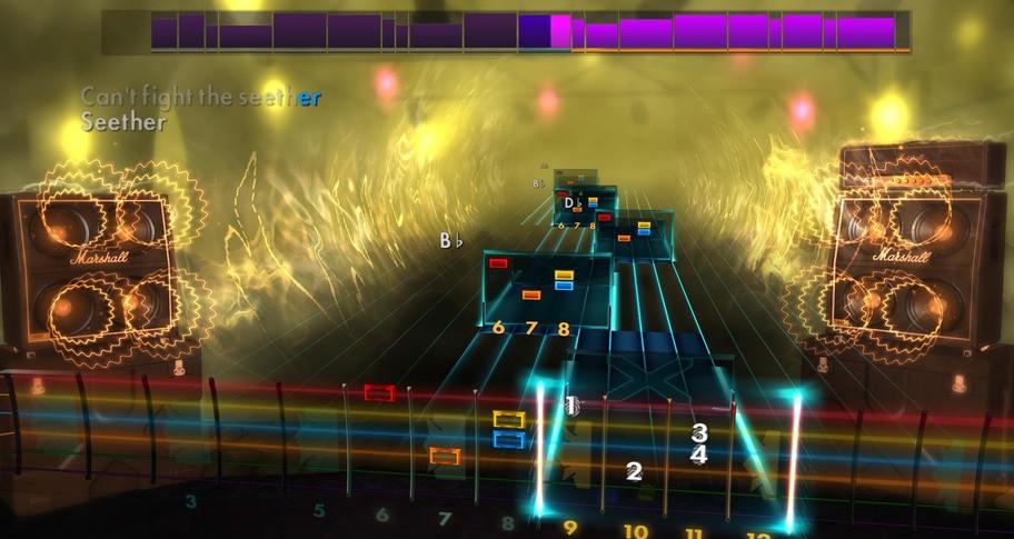 "Rocksmith 2014 Edition - Remastered - Veruca Salt - ""Seether"""