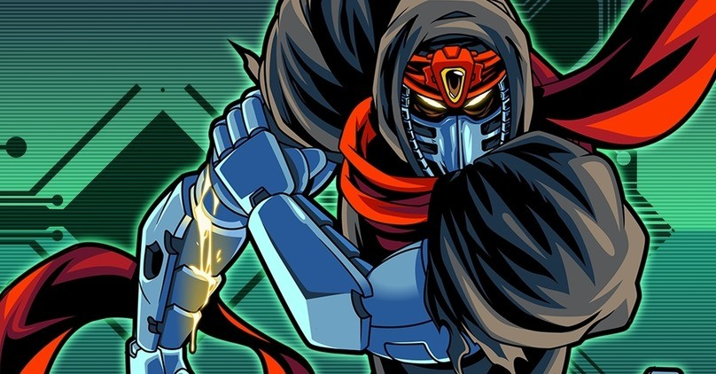 Cyber Shadow is now available on Xbox Game Pass for PC