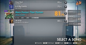 """Rocksmith 2014 Edition - Remastered - White Zombie - """"More Human Than Human"""""""