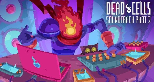 Dead Cells: Demake Soundtrack