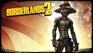 Borderlands 2: Assassin Madness Pack