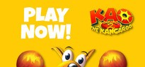 Kao the Kangaroo: Round 2 (2003 re-release)