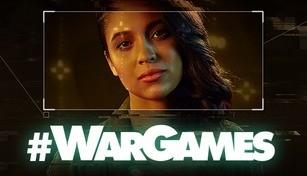 #WarGames - Season 1 - Eko