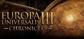 Europa Universalis III - Chronicles