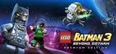 LEGO Batman 3: Beyond Gotham Premium Edition