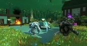Portal Knights - Druids, Furfolk, and Relic Defense