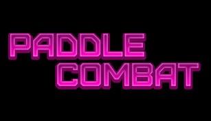 Paddle Combat